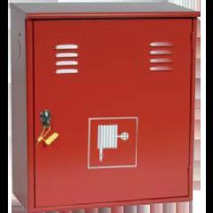 Cassette antincendio vuote