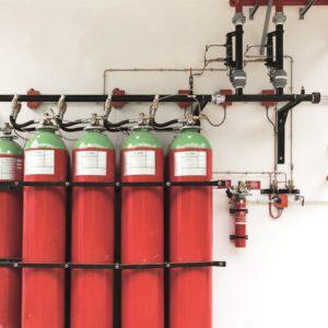 Sistemi a Gas